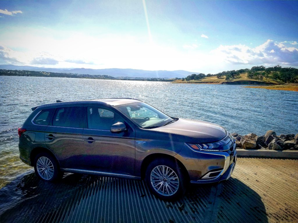 2019 Mitsubishi Outlander PHEV from West Mitsubishi